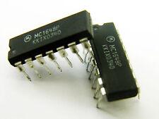 4pcs MC1648P IC MC1648 DIP-14 MOTOROLA