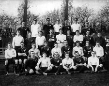 Photo. 1904-6. New Zealand Originals Rugby Squad