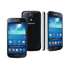 4.3'' Samsung Galaxy S4 Mini GT-I9195 4G LTE Unlocked Mobile Phone - 8GB - Black