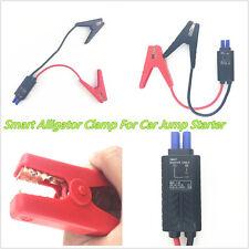 12V 300A Auto LKW LED Blei Kabel Akku Alligator Klammer Clip für Jump Starter