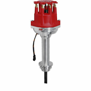 MSD Ignition 8546 Distributor Dist.Mopar 426-440 Billet