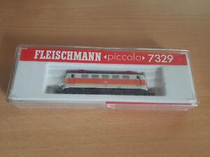 NEU!  Fleischmann 7329 E-Lok BR 141 der DB