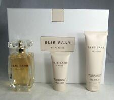 Elie Saab Le Parfum Kit ~ 6.5 fl oz. ~ BNIB