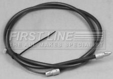 First Line Front Parking Hand Brake Cable Handbrake FKB3079 - 5 YEAR WARRANTY