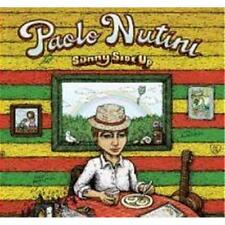 PAOLO NUTINI SUNNY SIDE UP ENHANCED CD NEW