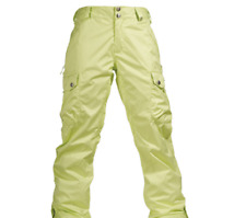 Burton Lucky Snowboard Pant (L) Firefly