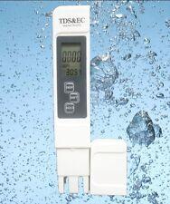 TDS/EC Meter