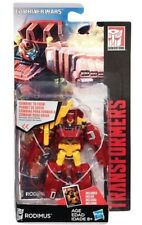 Hasbro Transformers Generations Combiner Wars Legends Class Rodimus US Seller