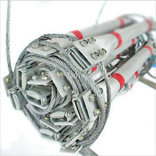 Rope Ladder Emergency Work Safety Response Fire Rescue Rock Climbing Escape Wire