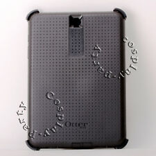 "Otterbox Defender Protective Case w/Cover For Samsung Galaxy Tab 9.7""  Black New"