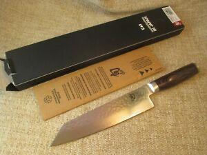 SHUN Premier 8 inch Kiritsuke Knife TDM0771 - S/D w/Box