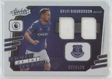 2020-21 Panini Chronicles Absolute Tools of the Trade /500 Gylfi Sigurdsson #T-5