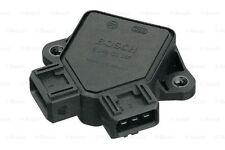 Bosch 0 280 122 007 Throttle Position Sensor