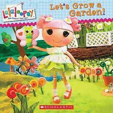 LET'S GROW A GARDEN! by Lauren Cecil : WH4-B22 : PB 181 : LIMITED STOCK : ULN AP