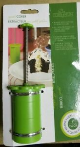Cupcake Corer To Remove Core For Filling Cupcakes With Icing Frosting Ice Cream