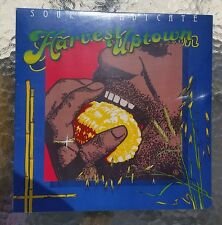 Soul Syndicate Harvest Uptown Famine Downtown LP Epiphany Records SEALED reggae