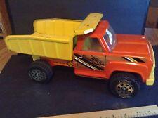 Tonka Construction Dump Truck