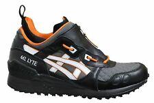 Asicstiger Gel-Lyte Mt Negro Medio Con Cordones Zapatillas para hombre Correr 1191A143 001