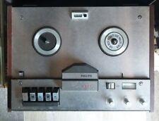Vintage PHILIPS 4307 Reel to Reel Tape Recorder