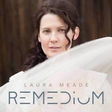 LAURA MEADE IZZ VOCALIST - REMEDIUM SEALED 2018 DIGIPAK MUSICAL EXCELLENCE