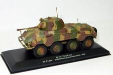 Sd. Kfz. 234/2 Puma - 20 PZ DIV-RéGION DES SUDèTES 1945 - 1:43 - Comme neuf/non ouvert