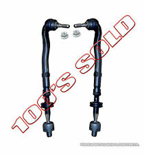 Tie Rod Rods Inner Outer 32111094673 32111094674 SET 2 for BMW E39 525i 528i 530