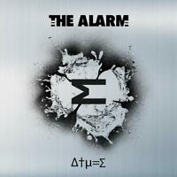 The Alarm - Sigma (NEW CD ALBUM)