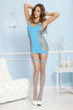Clothing, Shoes & Accessories Bodyzone Alto Times Hierba Clock Estampado Corto Top Y Bikini Bragas Juego Camisoles & Camisole Sets