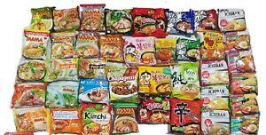 Cheap Instant Noodle Variety Bulk Savings Pack of 30, Ramen, Pho, Udon Noodles