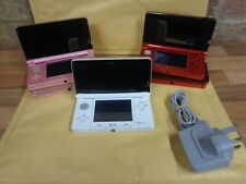NINTENDO 3DS CONSOLE ALL 69.99 EACH