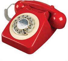 Wild & Wolf Corded Home Phones