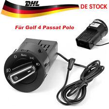 Auto Scheinwerferschalter Modul Lichtsensor Modul Für VW Golf 4 Passat Bora Polo