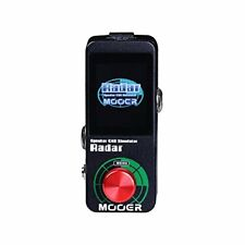 Mooer Radar - Speaker Cab Simulator IR Loader