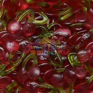Haribo Happy Cherries Sweets Pick n Mix Retro Wedding Party Treat Gifts