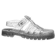 Juju Buckle Rubber Sandals & Beach Shoes for Women