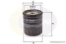 Comline EOF002 Engine Oil Filter