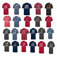 New MLB Majestic Submariner Shirt NWT