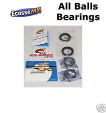 Kit roulement de roue arrière KTM EXC525 00-08 motocross