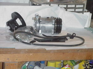 TOYOTA 4RUNNER PICKUP TACOMA A C COMPRESSOR NEW  MADE IN USA