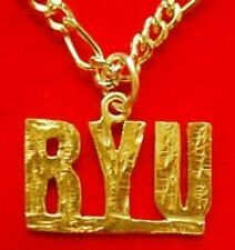 Cosplay Street Fighter 2 Ryu Gold Plated Pendant charm
