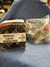 Bobcat Skid Steer Fuel Pump 6666639