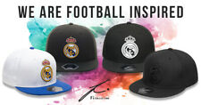 REAL MADRID BASEBALL HATS Fi COLLECTION CHOOSE YOUR DESIGN OFFICIALLY LICENSED