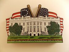 Shelia's Collectibles The White House