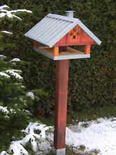 Ständer  Fuß Vogelhäuser Vogelhausfuß Vogelhausständer Dreibein