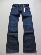 Diesel ZATHAN wash 0806W Bootcut Jeans Hose W 32 /L 36, NEU ! Dark Faded Denim !