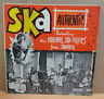 SKA AUTHENTIC VARIOUS OG UK STUDIO ONE RECORDS LP SOL 9006+A / B