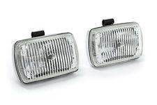 Paar Hella Nebelscheinwerfer Jaguar XJ40, Fog Lamp Kit, JLM10368
