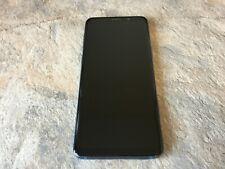 Samsung Galaxy S9 SM-G960 - 64GB - Coral Blue (Unlocked) Smartphone (Single SIM)