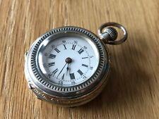 Rare - Watch Pocket - Pocket Watch - 35 MM Diameter - Manual