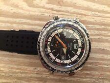 Fantastic SICURA BRIETLING CHRONOGRAPH vintage watch